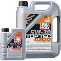 Liqui Moly Top Tec 4200 5W-30 5 l