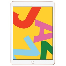 Apple iPad 10.2 (2019) 128GB Wi-Fi Gold