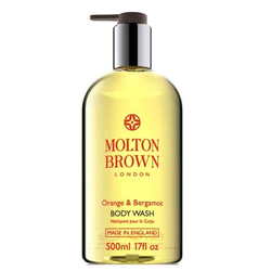 Molton Brown B&B Orange & Bergamont Body Wash 500 ml