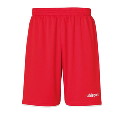 Uhlsport Sporthose Club Short Kids rot 164