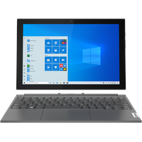 Lenovo IdeaPad Duet 3 10.3 128 GB Wi-Fi + LTE graphite grey