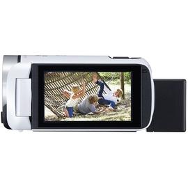 Canon LEGRIA HF R806 weiß