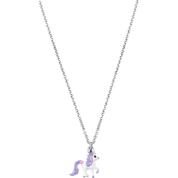 Scout Einhorn 261000005 Halskette
