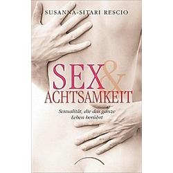 Sex & Achtsamkeit