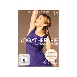 Ursula Karven-Yogatherapie 01 DVD