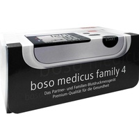 Boso Medicus Family 4 Oberarm