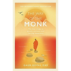 The Way of the Monk. Gaur Gopal Das  - Buch