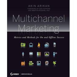 Multichannel Marketing als Buch von Akin Arikan