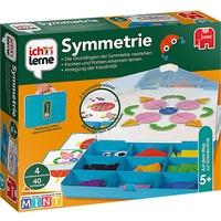 JUMBO Spiele Ich lerne Symmetrie