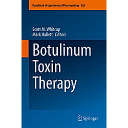 Botulinum Toxin Therapy - Buch