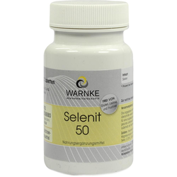 Selenit 50 Tabletten