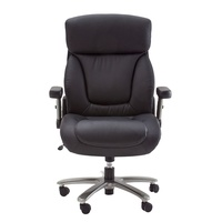 MCA Furniture Real Comfort 3 schwarz