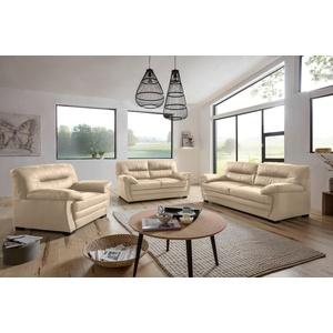 COTTA Sessel, beige, FSC-Zertifikat, FSC®-zertifiziert