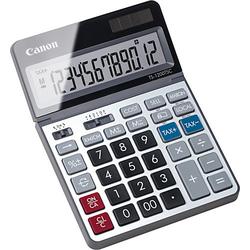 Canon Taschenrechner TS-1200 TSC, 12-stellig