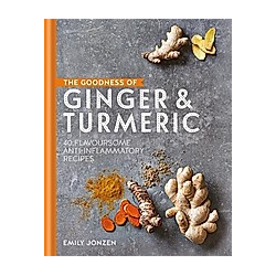 The Goodness of Ginger & Turmeric
