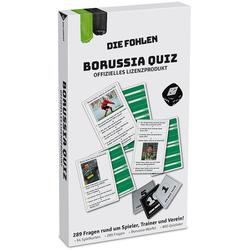 Borussia Mönchengladbach Quiz