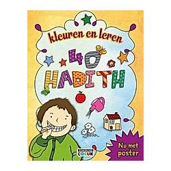 Kleuren en Leren 40 Hadith, m. 1 Beilage
