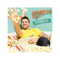 Simon Sagt - Popcorn Für Alle! (CD)