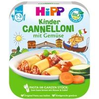 HiPP Bio Ristorante La Mamma Cannelloni mit Gemüse 250 g