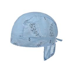 Lipodo Bandana (1-St) Bandana blau