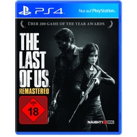 Us: Remastered (USK) (PS4)