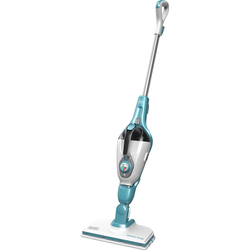 Black+Decker 7-in-1 1300W Steam-Mop mit Handdampfreiniger
