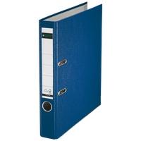 Leitz Ordner 1015 DIN A4 Rückenbreite: 52mm Blau 2