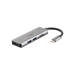 D-Link DUB-M530 USB-Kabel
