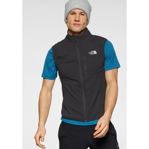 The North Face Funktionsweste M (50/52)