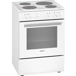 Siemens HQ5P00020 Elektro-Standherde - Weiß