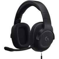 Logitech G433 7.1 Surround Gaming Headset schwarz