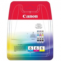 Canon BCI-6 CMY