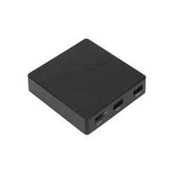 Targus Laptop-Dockingstation USB-C Travel Dock