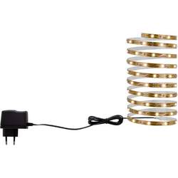 3559 LED-Streifen-Komplettset mit Stecker 12V 300cm