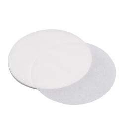 Antihaftpapier Buffalo Papier weiß 50 Blatt 11,0cmØ