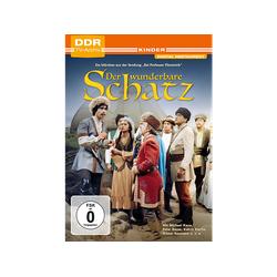 Der wunderbare Schatz DVD