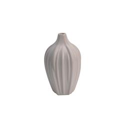 Holmen Athene Vase 13,5 cm Weiß
