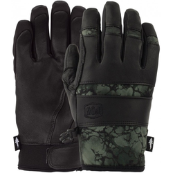 POW VILLAIN Handschuh 2020 mossman camo - S