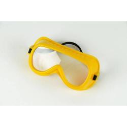 8122 Bosch Arbeitsbrille gelb Theo Klein Bosch Arbeitsbrille gelb