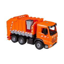 Lena® Outdoor-Spielzeug Truxx Müllwagen