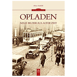 Opladen. Klaus Nadolski  - Buch