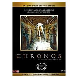 Chronos - DVD  Filme