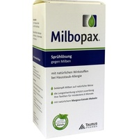 Aqeo MILBOPAX Milbenspray Sprühlösung 500 ml