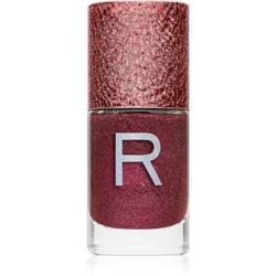 Makeup Revolution Holographic Nail Nagellack mit holografischen Effekten Farbton Galactic 10 ml