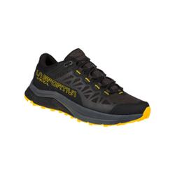 La Sportiva - Karacal Black/Yellow - Trailschuhe - Größe: 44,5