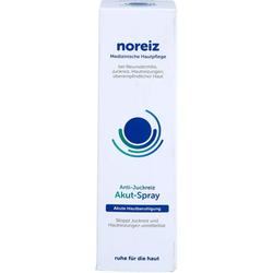 NOREIZ Anti-Juckreiz Akut-Spray 100 ml
