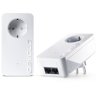 devolo dLAN 550 duo+ Starter Kit 500Mbps (2 Adapter)