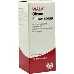 OLEUM PETRAE comp. 100 ml