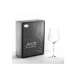 Gabriel-Glas Weinglas StandArt im 2er Geschenkkarton (2-tlg)