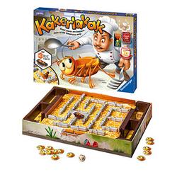 Ravensburger Kakerlakak Brettspiel
